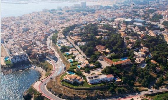 Поместье на участке 1750 м2 с видом на море в Бегуре | 11722-5-570x340-jpg