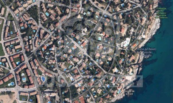 Большой участок на Коста Брава в центральной части Ла Гавина, Сагаро | 11796-0-570x340-jpg