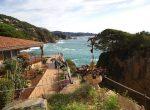 12731 — Вилла с потрясающими видами на море в урбанизации Кала Сан Францеск, Бланес | 11799-12-150x110-jpg