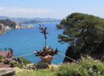 12731 — Вилла с потрясающими видами на море в урбанизации Кала Сан Францеск, Бланес | 11799-20-150x110-jpg