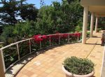 12731 — Вилла с потрясающими видами на море в урбанизации Кала Сан Францеск, Бланес | 11799-5-150x110-jpg