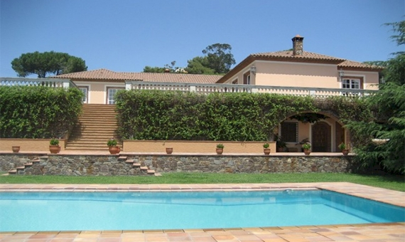 Дом на участке 3.566 м2 с панорамным видом на море в Алелье | 11872-3-570x340-jpg