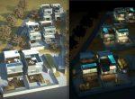 12673 — Земельный участок с проектом на строительство 6 элитных домов в Зона Альта Барселоны | 12400-3-150x110-jpg