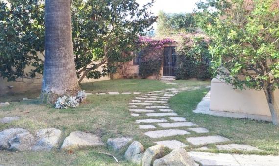 Старинный дом 950 м2 в Саррия / Сан Джерваси | 12431-3-570x340-jpg