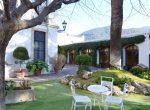 12608 — Старинное поместье площадью 2.500 м2 с разрешением на отель в пригороде Барселоны | 12439-13-150x110-jpg