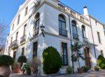 12608 — Старинное поместье площадью 2.500 м2 с разрешением на отель в пригороде Барселоны | 12439-14-150x110-jpg