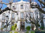 12608 — Старинное поместье площадью 2.500 м2 с разрешением на отель в пригороде Барселоны | 12439-15-150x110-jpg
