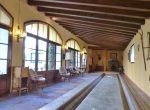 12608 — Старинное поместье площадью 2.500 м2 с разрешением на отель в пригороде Барселоны | 12439-2-150x110-jpg