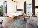 12675 — Элегантный пятизвездочный бутик отель с двумя ресторанами в историческом центре Барселоны | 12527-5-150x110-jpg