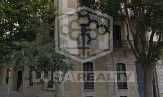 Здание в центре Барселоны | 12541-0-570x340-jpg