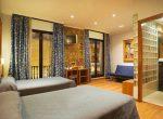 12105 — Отель — Барселона | 12549-4-150x110-jpg