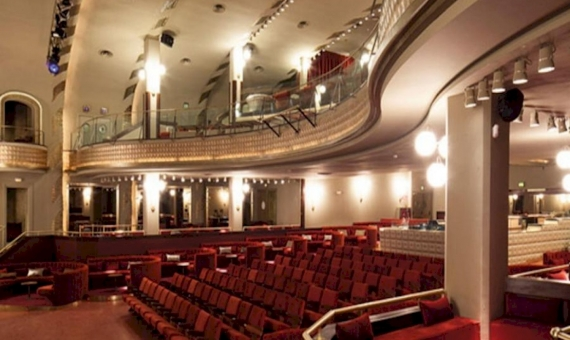 Историческое здание с возможностью реконструкции под отель 4 звезды на туристической улице Лас Рамблас | 1-lusabuildingsaleramblabarcelonapng-2-570x340-png
