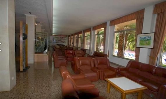 Отель 3*** в 500м от пляжа в Салоу | 12607-2-570x340-jpg