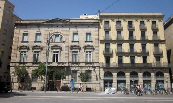 Аренда офисного здания в центре Барселоны | 12633-8-570x340-jpg