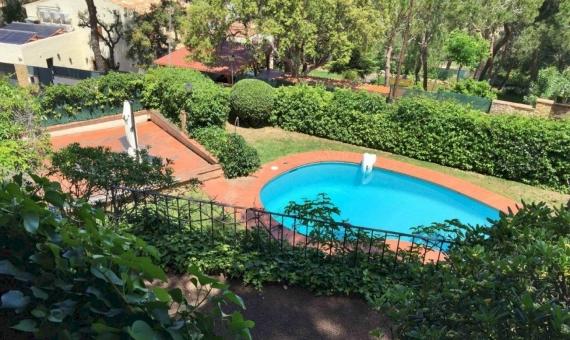 Вилла в каталонском стиле в 400 м от моря в Калонже | 13565-17-570x340-jpg