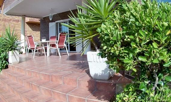 Уютная вилла с бассейном рядом с пляжем в Калафель | 3156-13-570x340-jpg
