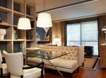 12693 — Квартиры в новом комплексе в тихом жилом районе зона Сантс | 2536-5-150x110-jpg