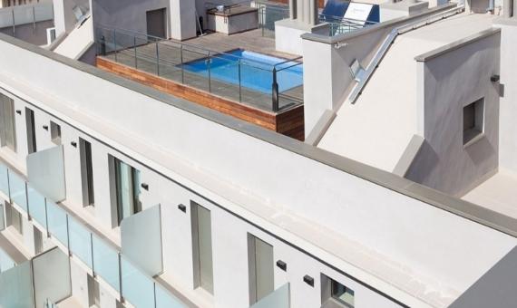 Квартиры в новом комплексе в тихом жилом районе зона Сантс | 2536-6-570x340-jpg