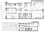 12693 — Квартиры в новом комплексе в тихом жилом районе зона Сантс | 2536-7-150x110-jpg