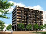 12439 — Квартира 70 м2 с террасой в Лес Кортс | 2548-14-150x110-jpg