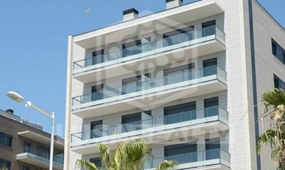 Квартира на первой линии моря в Диагональ Мар   2822-7-570x340-jpg