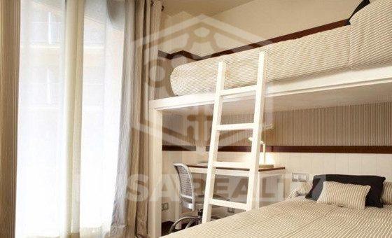 Новая квартира 106м2 у парка Цитадель в Вилла Олимпика | 3379-0-560x340-jpg