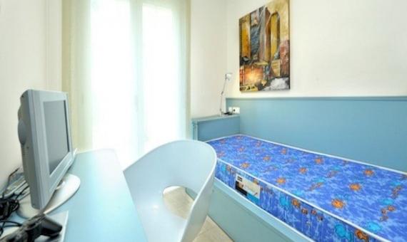 Квартира 90 м2 рядом с пляжем в Сагаро | 3876-19-570x340-jpg