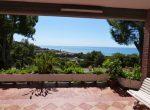 11962 — Дом с видом на море на побережье Барселоны | 3989-2-150x110-jpg