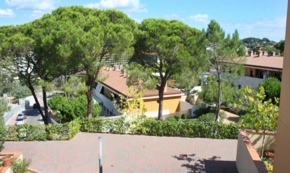 Таунхаус в Лорет де Мар зона Фенальс в 300 м от моря | 4058-5-570x340-jpg