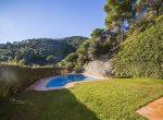 3193 — Вилла в Кабрера де Мар, с красивыми видами и большим садом   4278-0-150x110-jpg