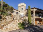 3193 — Вилла в Кабрера де Мар, с красивыми видами и большим садом   4278-14-150x110-jpg