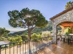 3193 — Вилла в Кабрера де Мар, с красивыми видами и большим садом   4278-7-150x110-jpg