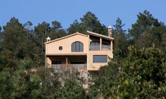 Дом на участке 5000м2 с видами на море и лес в Льорет-де-Мар | 4441-2-570x340-jpg