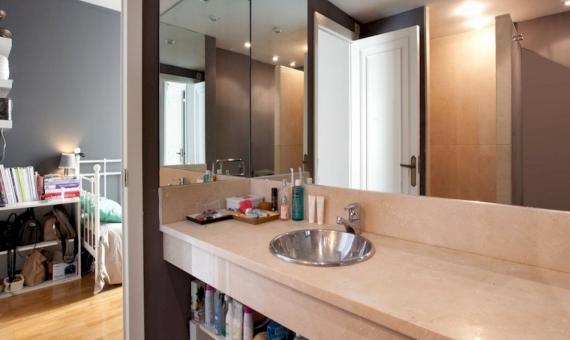 Квартира 145 м2 с туристической лицензией в Саррия / Сан Джерваси | 4