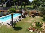 3209 — Уютный дом с видом на море в Кабрильс, Коста Маресме   4642-11-150x110-jpg