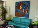 3209 — Уютный дом с видом на море в Кабрильс, Коста Маресме   4642-8-150x110-jpg