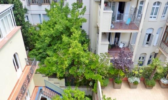 Квартира-дуплкес под ремонт в Сан Жерваси | 2