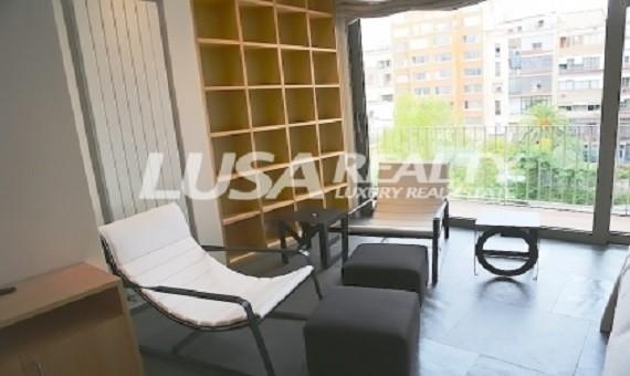 Продажа эксклюзивной дизайнерской квартиры площадью 298 м2 в центре Барселоны на Пасео де Грасия | 5-img-5370-570x340-2-jpg
