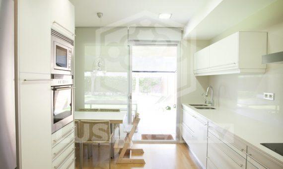 Квартира-дуплекс с садом в Ситжес | 5067-1-570x340-jpg