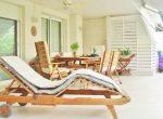 12441 — Солнечная квартира у моря с великолепной террасой в Ситжес | 5223-11-150x110-jpg