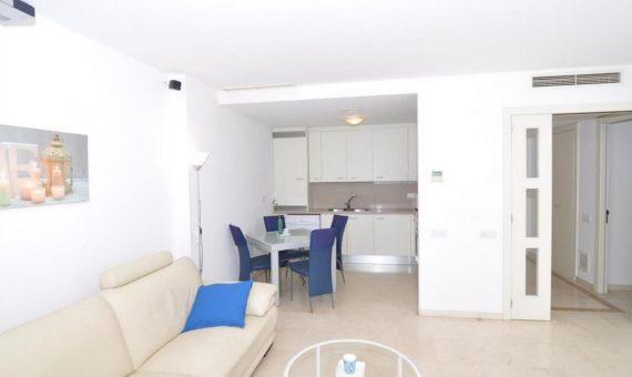 Квартира у моря в Барселоне в закрытом комплексе с бассейном | 5568-7-570x340-jpg