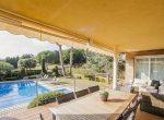 12659 — Продажа светлого дома с красивыми видами на море В Сан Висент де Монтальт, Барселона | 5600-13-150x110-jpg