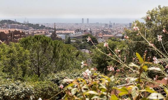 Элитные таунхаусы в самом престижном районе Барселоны | 3