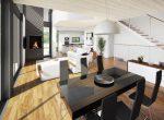 12466 —  Новый дом 324 м2 в пригороде Барселоны | 6198-0-150x110-jpg