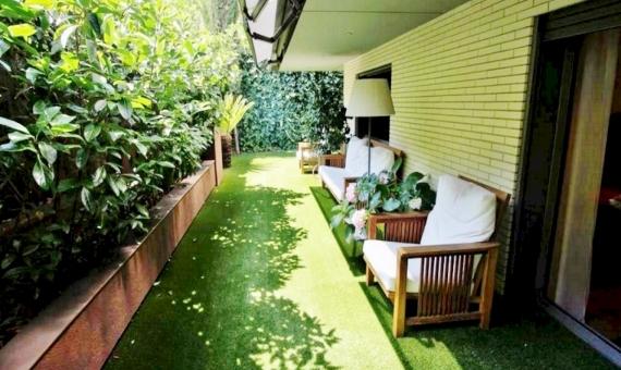 Квартира с садом в Педральбес | 6272-8-570x340-jpg