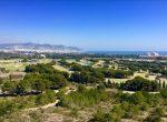 12725 — Земельный участок 1.260 м2 под застройку с видами на море рядом с гольф полями в Ситжесе | 6443-2-150x110-jpg