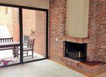 Двухэтажный дом на участке 600 м2 в Кастельдефельсе | 6447-8-150x110-jpg