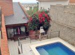 Двухэтажный дом на участке 600 м2 в Кастельдефельсе | 6447-9-150x110-jpg