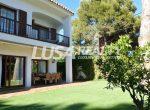 12720 — Семейный дом с бассейном в 400 м от пляжа и в 1 км от Британской школы в Кастельдефельс | 6529-0-150x110-jpg