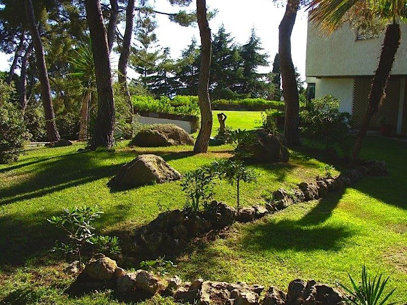 12357 — Большая вилла на побережье Коста Маресме | 683-21-jpg